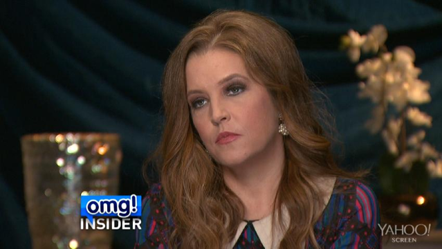 News video: Lisa Marie Presley Returns Home to Graceland for Historic Performance